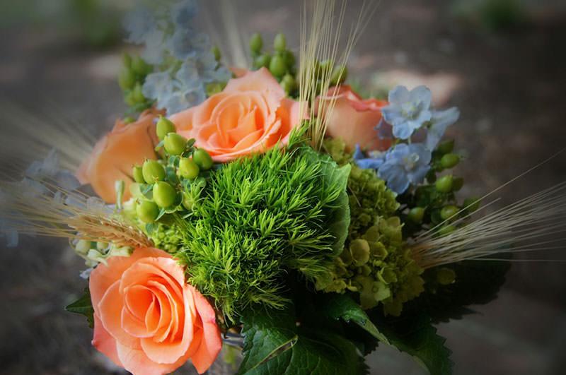 Как выбрать цветы в подарок