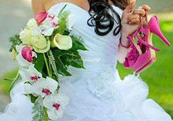 Ни одно свадебное торжество не