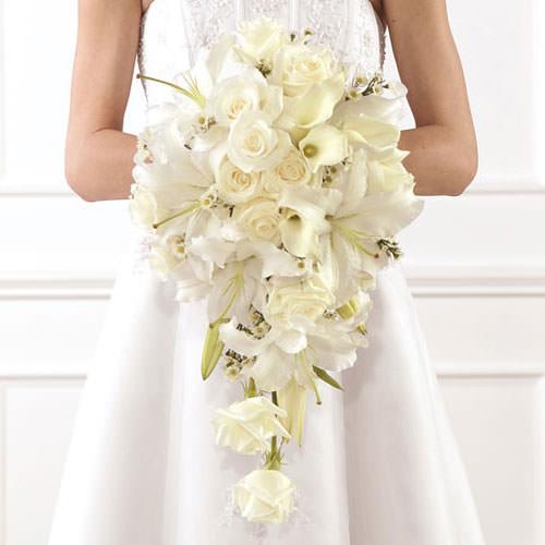 Свадебные букеты фото галерея