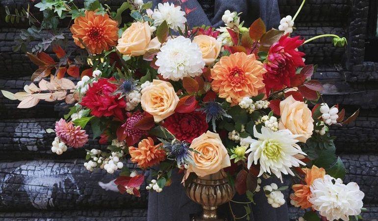 Цветы для сборных букетов