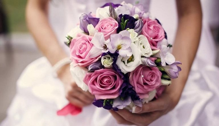Букет невесты своими руками