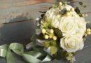 Дублер букета невесты своими руками
