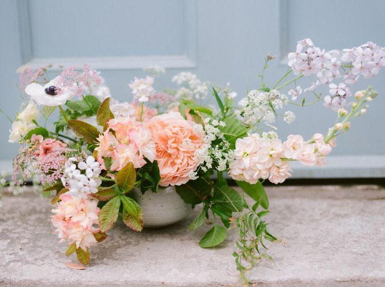 Фото весенних букетов