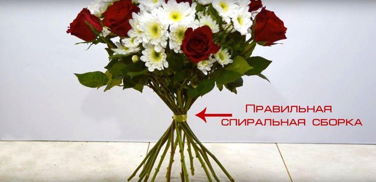 14 февраля - как упаковать подарки и цветы