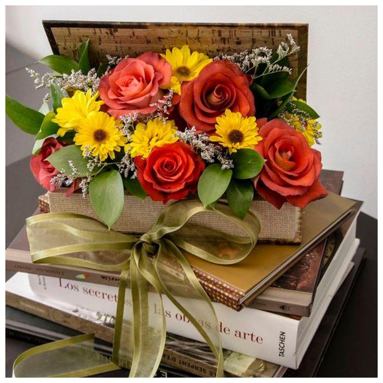 Розы на день Валентина